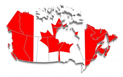 Canada is the place to be