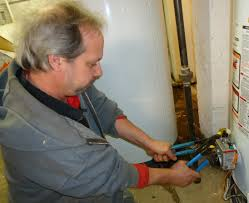 Heating and Plumbing Instalations