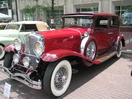 Luxury Car Salesman