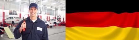 German Mechanic