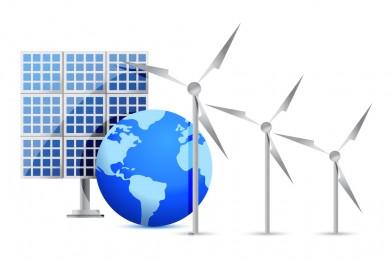 Virtual Energy Power