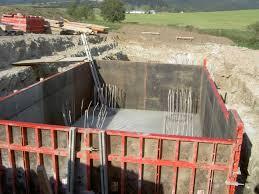 Concrete carpenter and shuttering