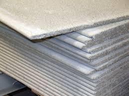 Dry liner and plaster board installer