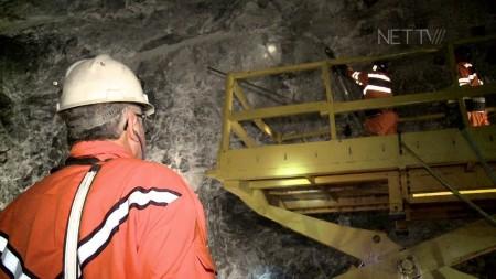 Mining Job