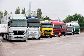 hgv trucks