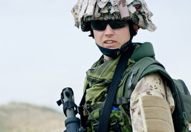 Ex Military Recruitment