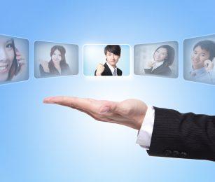 Recruitment in Oman