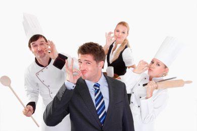 Hospitality Recruitment